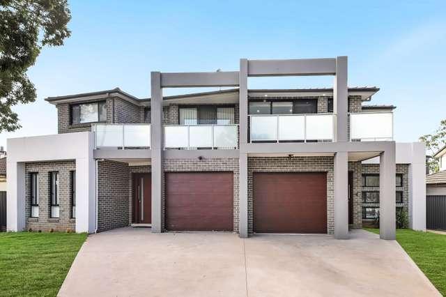 2 Dooley Avenue, Bass Hill NSW 2197