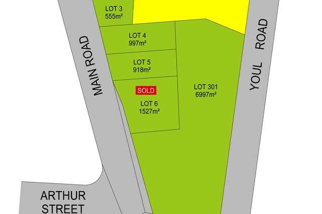 Lot 4 17 Youl Road, Perth TAS 7300