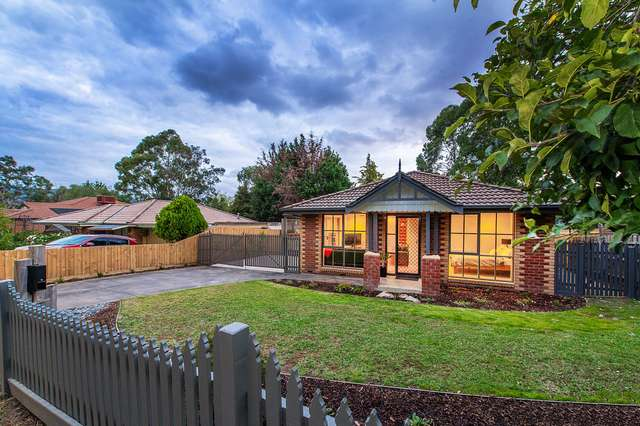 5 Shady Way, Croydon South VIC 3136