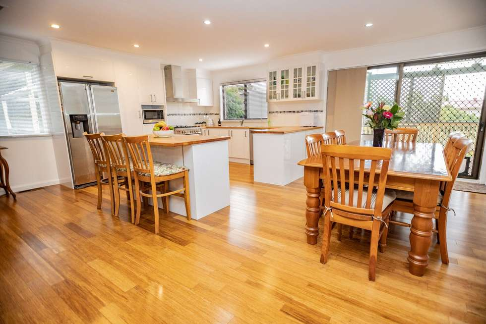 Third view of Homely house listing, 9 Bazley Street, Fraser ACT 2615