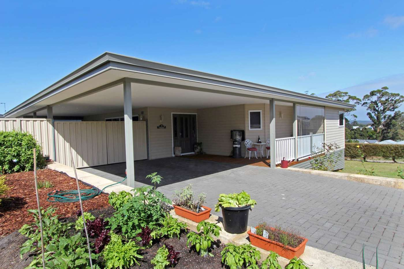Main view of Homely house listing, 2 Russell Rise, Denmark WA 6333