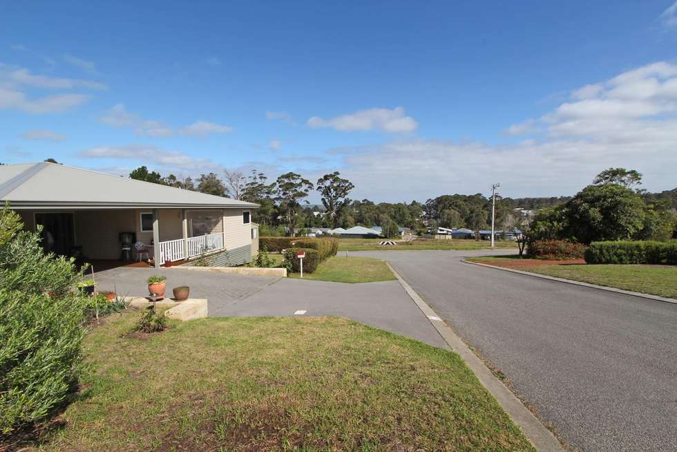 Second view of Homely house listing, 2 Russell Rise, Denmark WA 6333