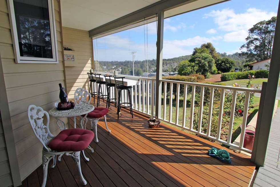 Fifth view of Homely house listing, 2 Russell Rise, Denmark WA 6333