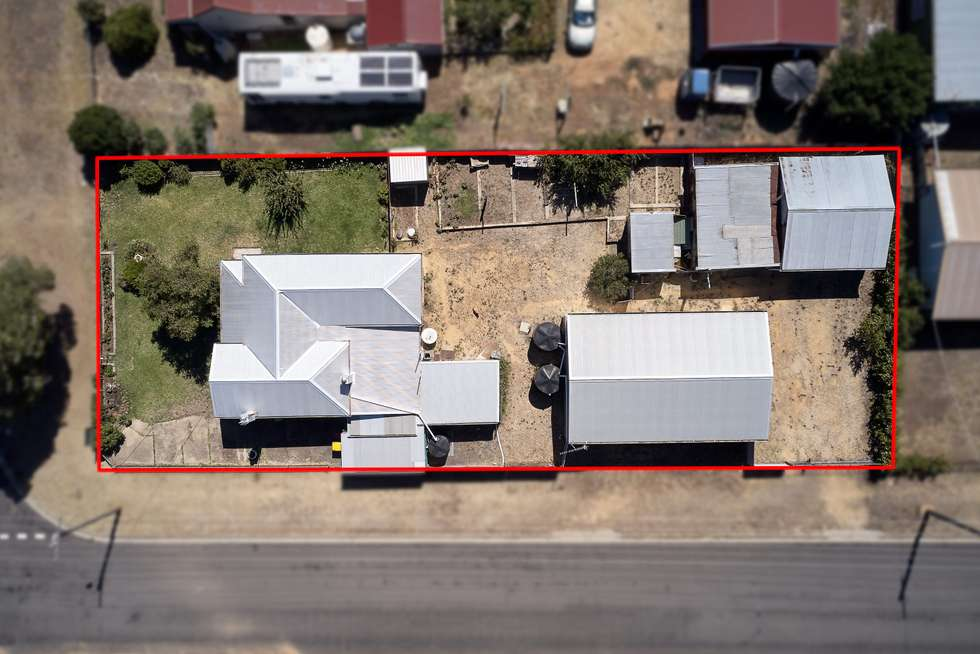 Second view of Homely house listing, 42 Barkly Street, Dunolly VIC 3472