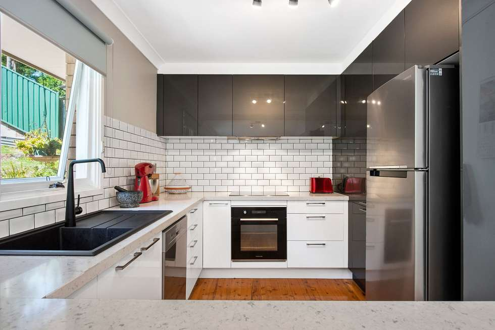 Second view of Homely house listing, 5 Apanie Place, Westleigh NSW 2120