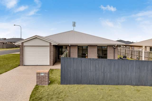 Unit 2/1 Fairfax Street, Cambooya QLD 4358