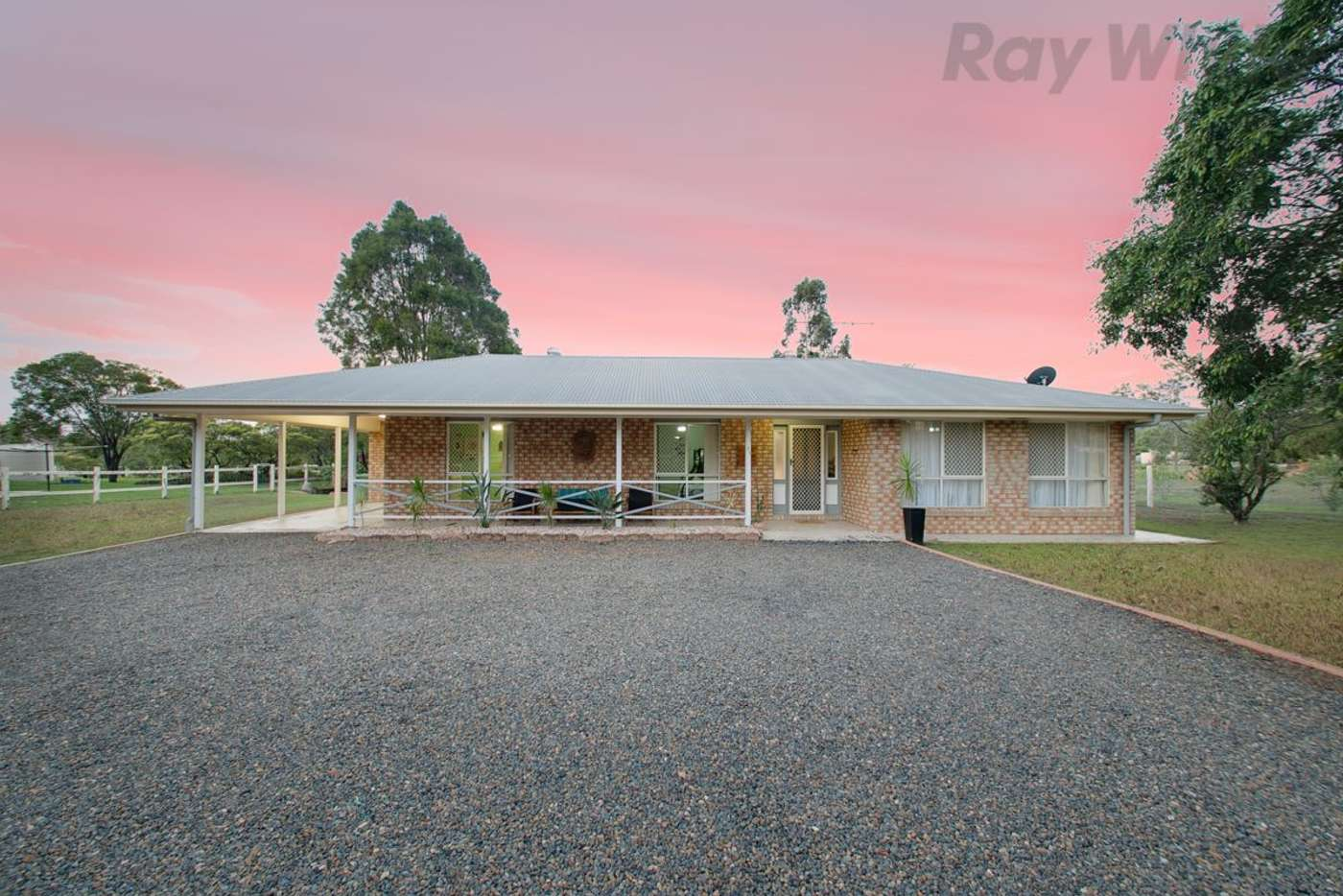 Main view of Homely house listing, 71 Rose Avenue, Minden QLD 4311