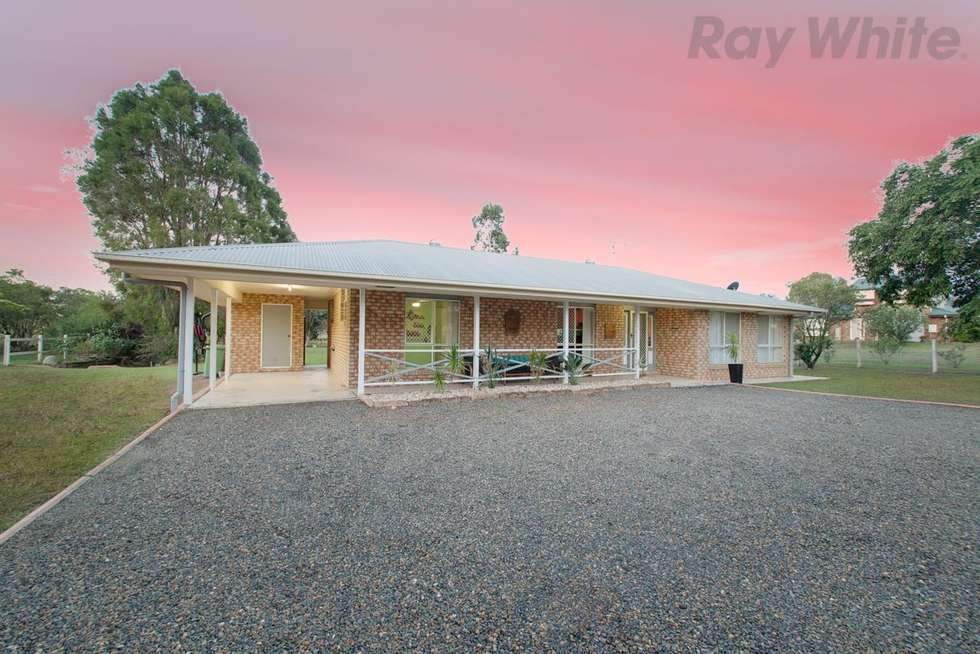 Second view of Homely house listing, 71 Rose Avenue, Minden QLD 4311
