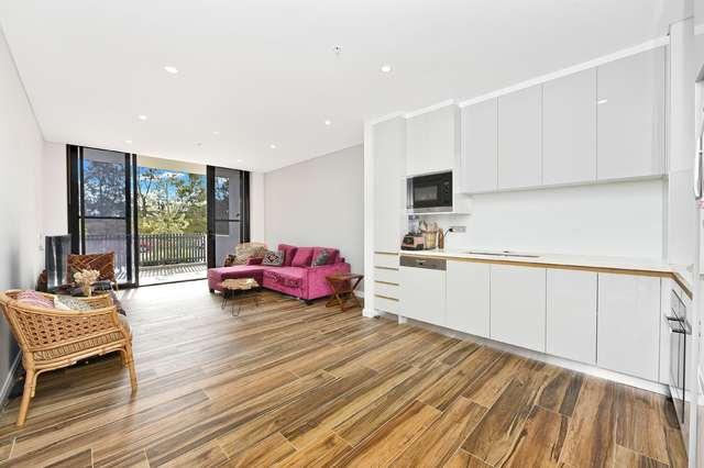 16/15 Oscar Place, Eastgardens NSW 2036