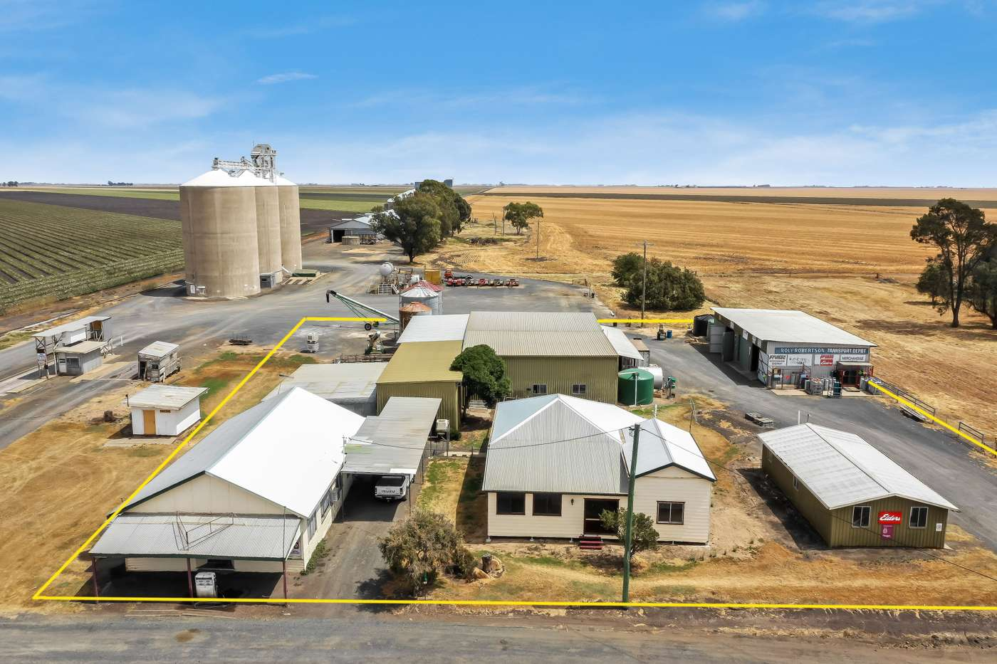 Main view of Homely  listing, 486 Bongeen School Road, Bongeen, QLD 4356