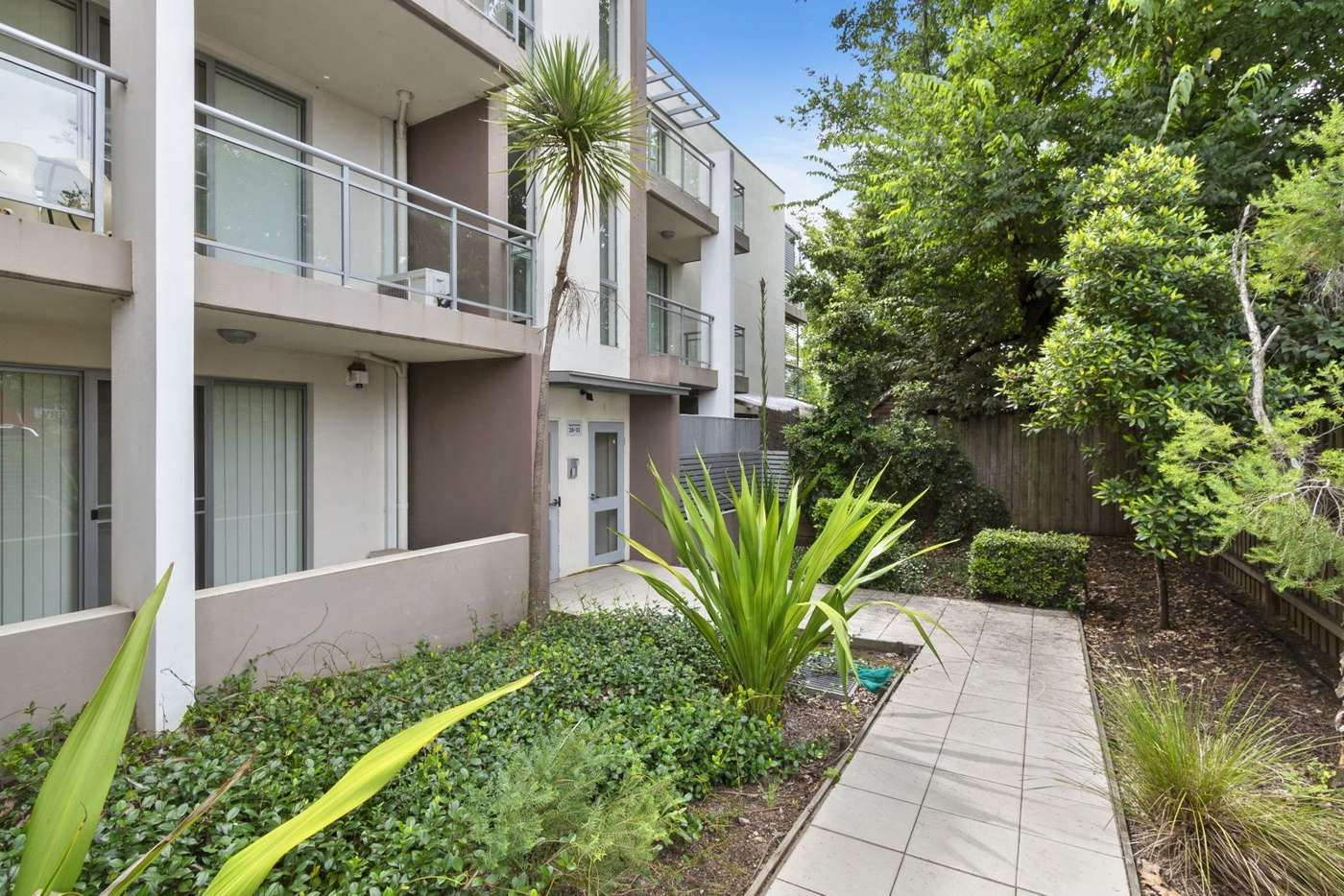 Main view of Homely unit listing, 32/8-14 Bosworth Street, Richmond, NSW 2753