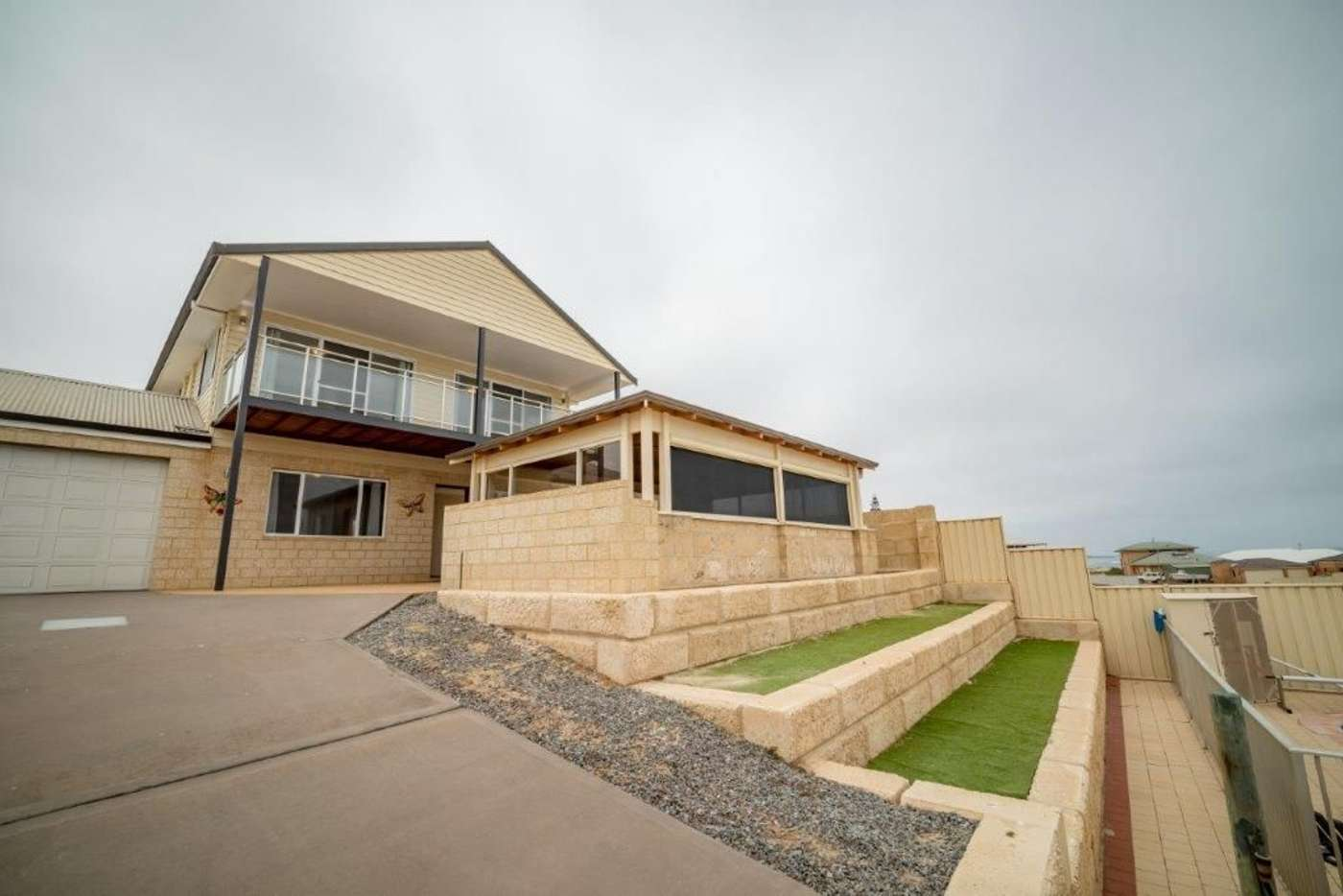 Main view of Homely house listing, 62 North Shore Drive, Dongara WA 6525