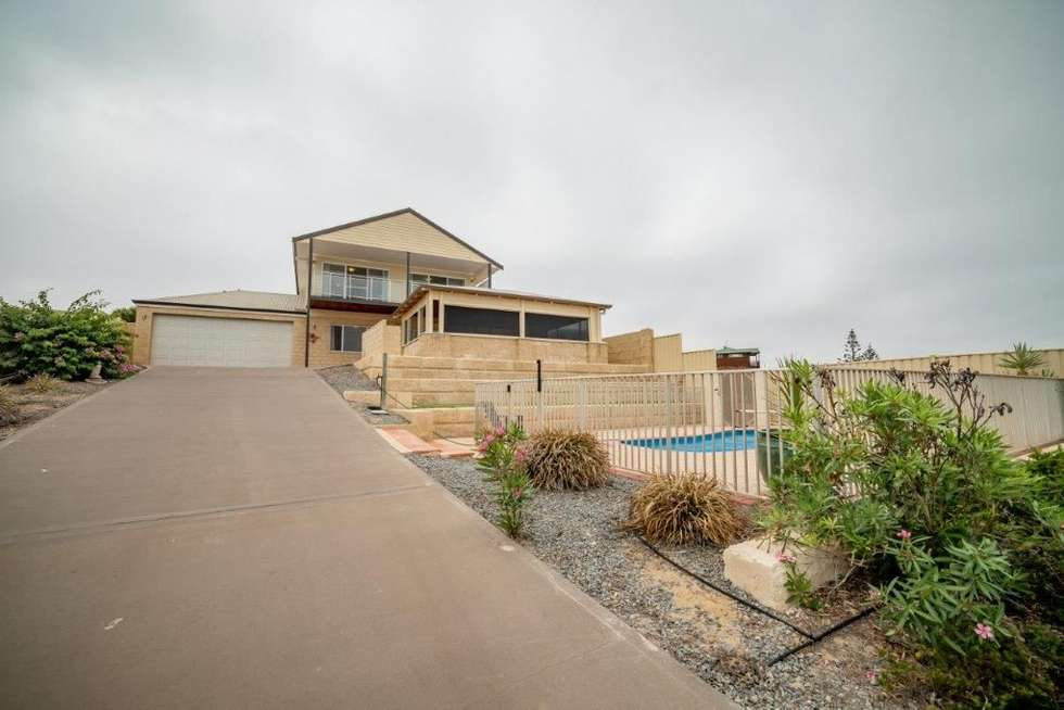 Second view of Homely house listing, 62 North Shore Drive, Dongara WA 6525
