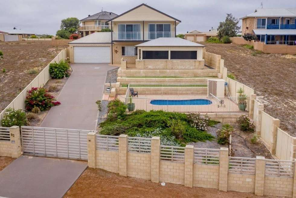 Third view of Homely house listing, 62 North Shore Drive, Dongara WA 6525