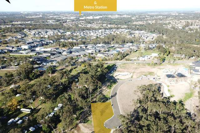 Lot 10 Jervis Place, Kellyville NSW 2155