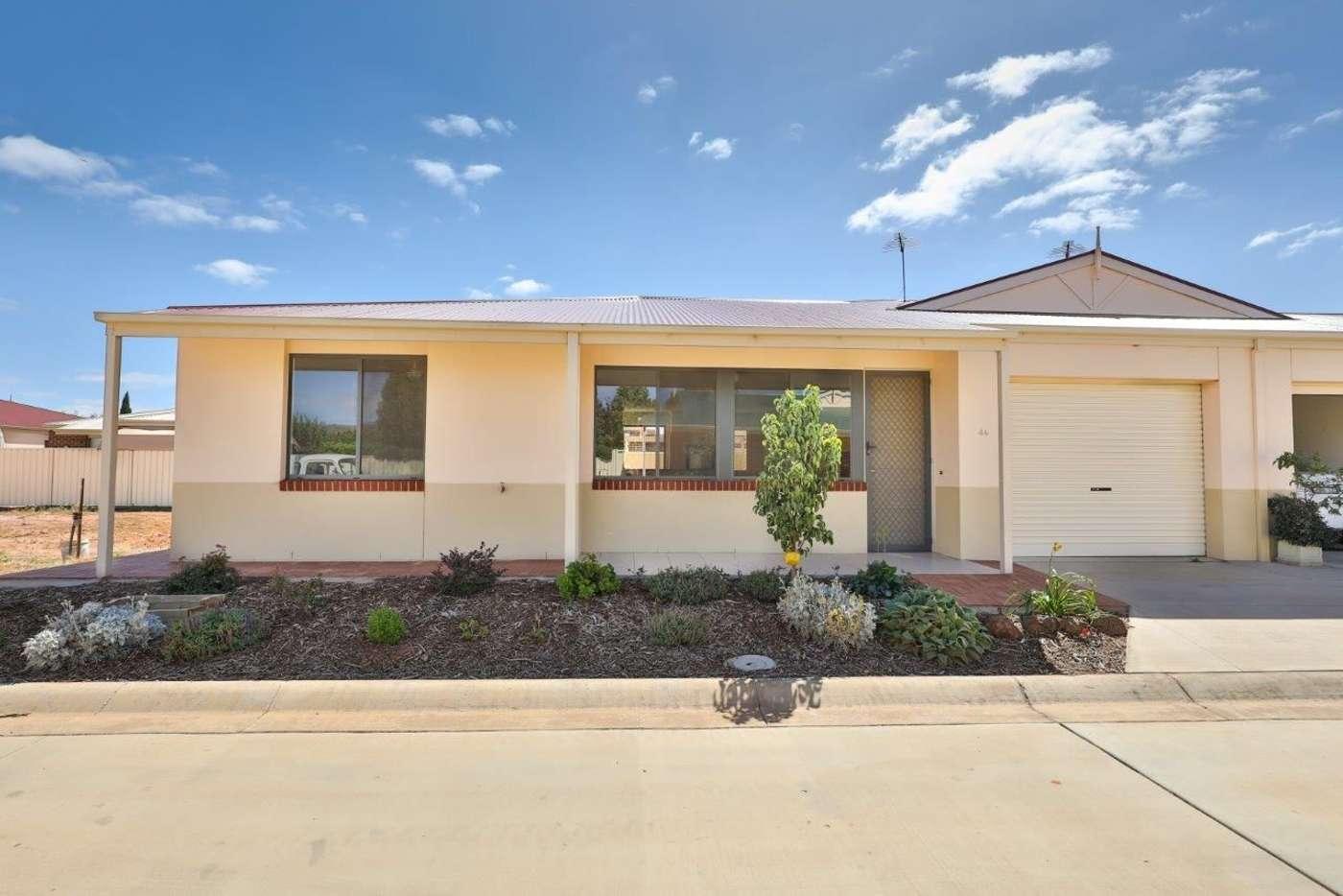 Main view of Homely unit listing, 46/333 Eighth Street (Mildura Gardens), Mildura VIC 3500