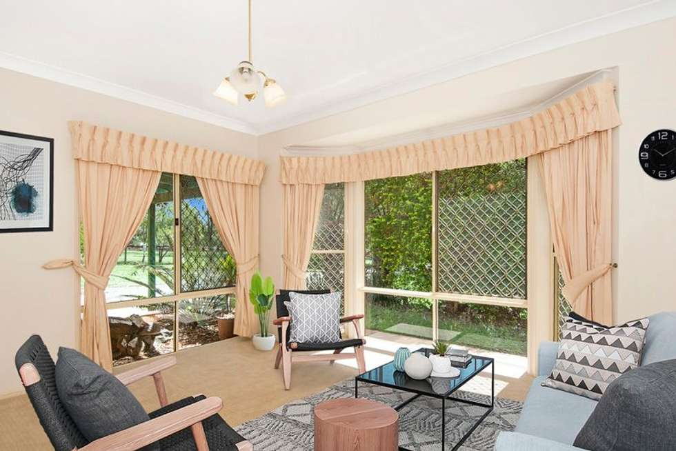 Fourth view of Homely house listing, 16-20 Marjorie Court, Jimboomba QLD 4280