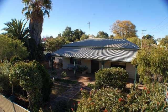 11 West Terrace, Quorn SA 5433