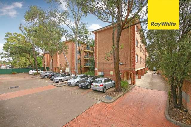 53/18 Clarence Street, Lidcombe NSW 2141