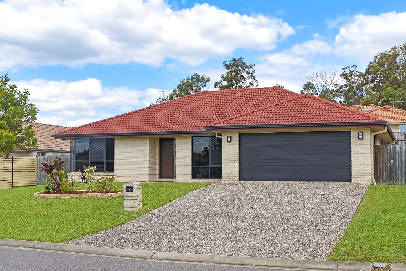 Main view of Homely house listing, 9 Fenton Close, Warner QLD 4500