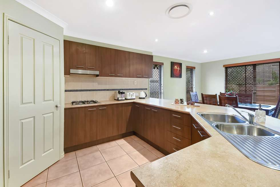 Second view of Homely house listing, 9 Fenton Close, Warner QLD 4500