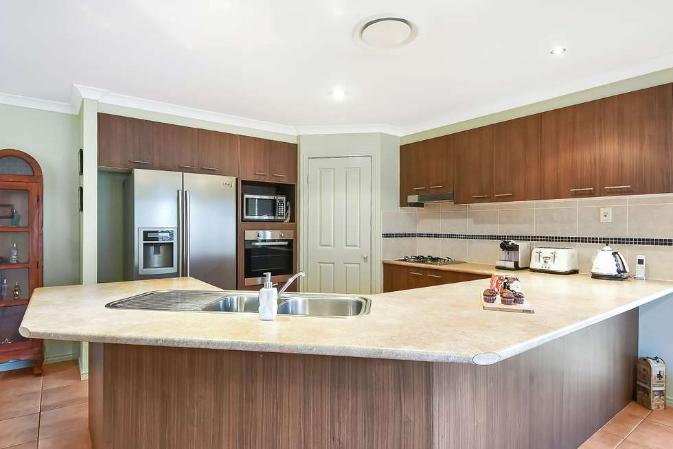 Third view of Homely house listing, 9 Fenton Close, Warner QLD 4500