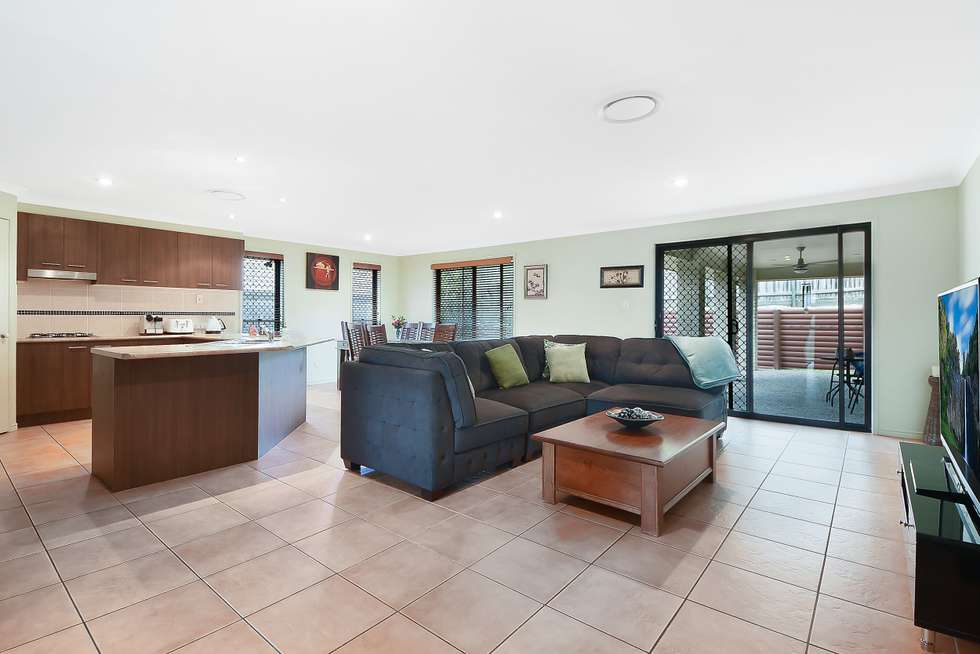 Fourth view of Homely house listing, 9 Fenton Close, Warner QLD 4500