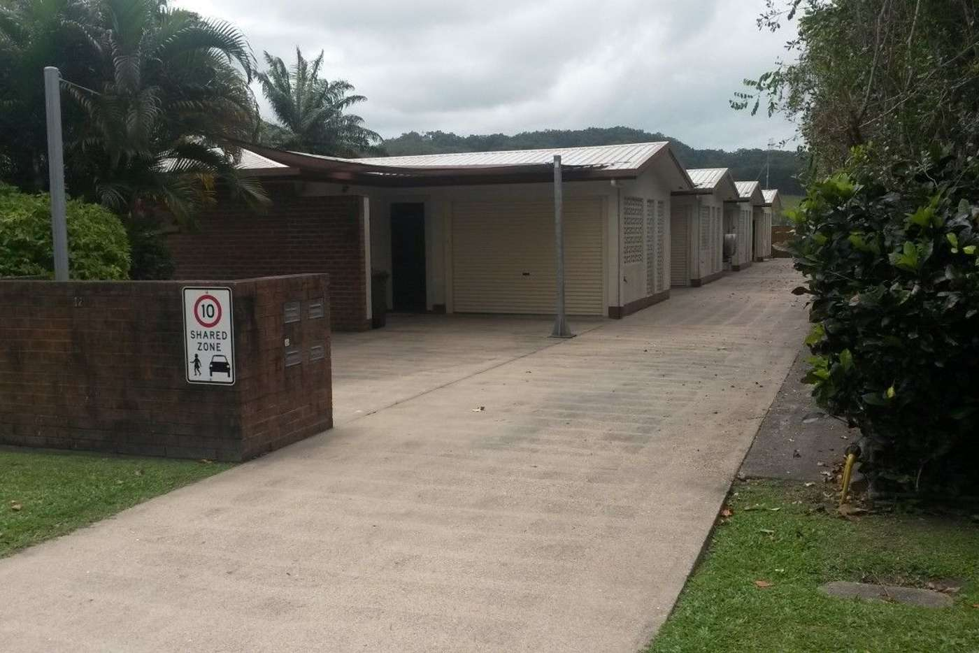Main view of Homely house listing, 4/12 Atherton Street, Mossman QLD 4873
