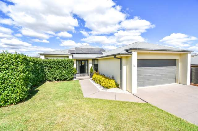 5 Nancarrow Place, Kelso NSW 2795
