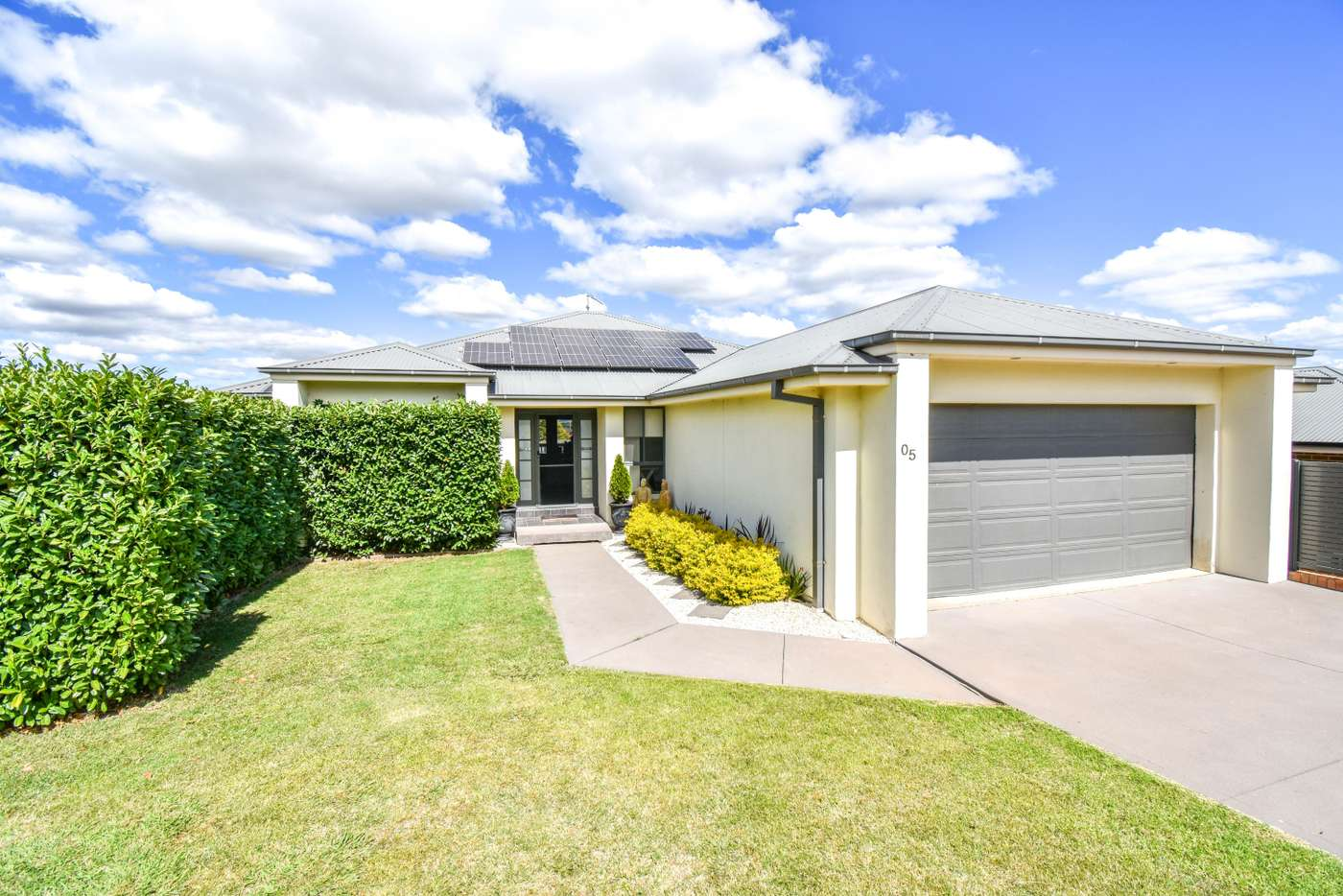 Main view of Homely house listing, 5 Nancarrow Place, Kelso NSW 2795