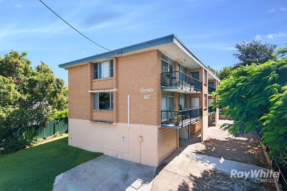 5/480 Sandgate Road - Mortgagee Auction