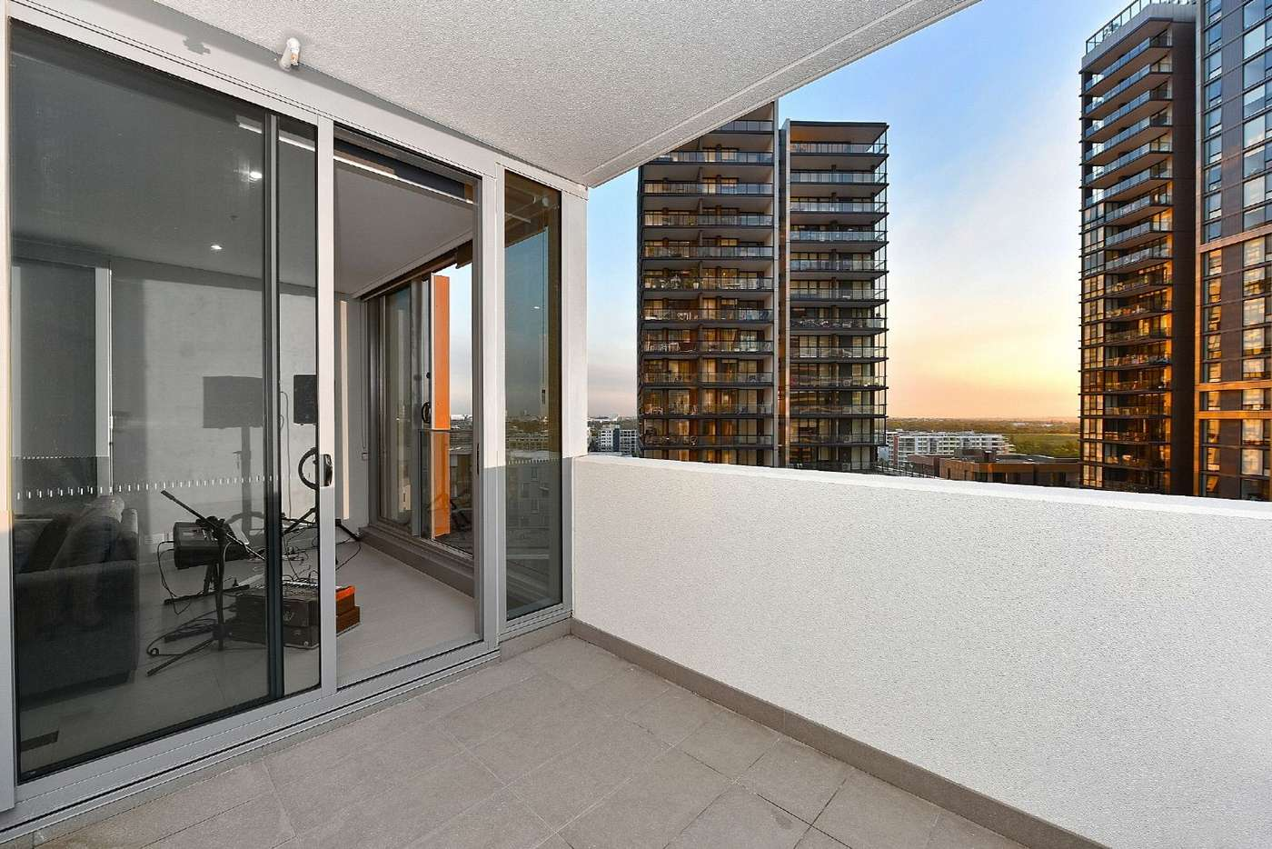 Fifth view of Homely apartment listing, 2314/18 footbridge Boulevard, Wentworth Point NSW 2127