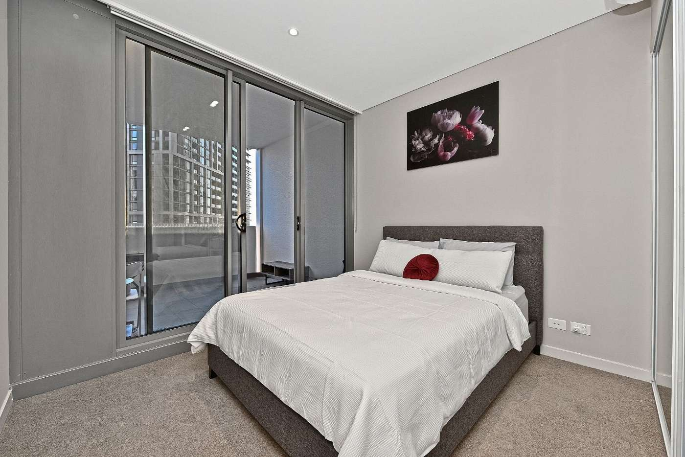 Sixth view of Homely apartment listing, 2314/18 footbridge Boulevard, Wentworth Point NSW 2127