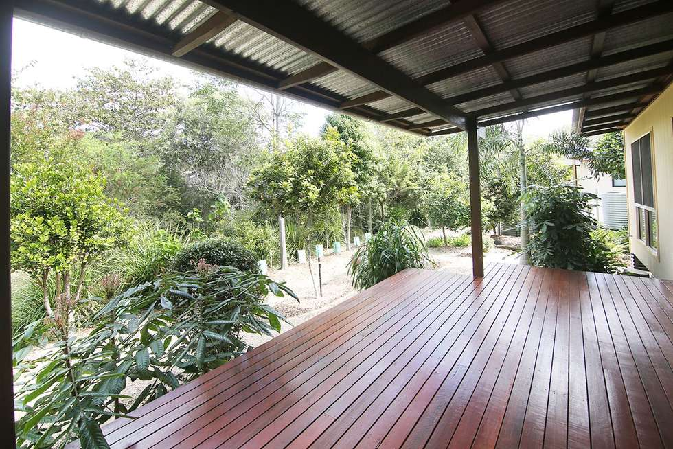 Second view of Homely house listing, 7 Natures Close, Currumbin Valley QLD 4223