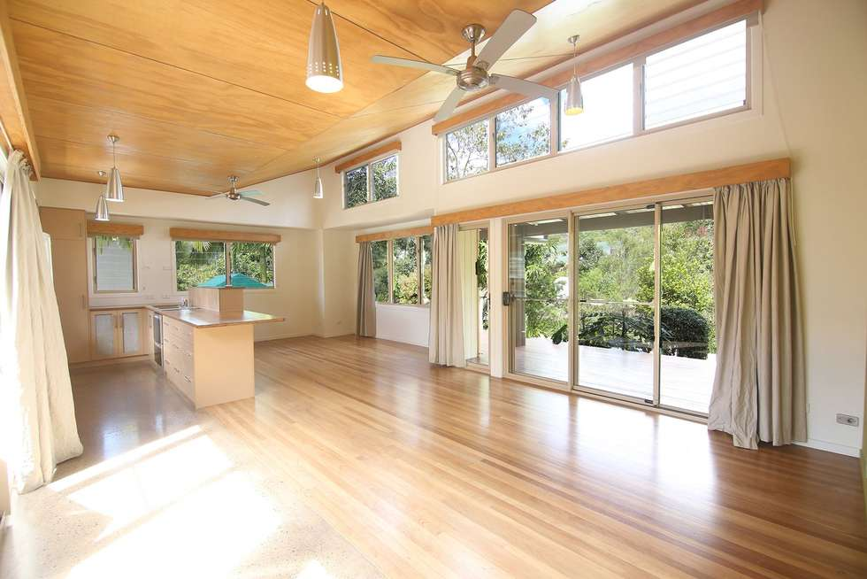 Fourth view of Homely house listing, 7 Natures Close, Currumbin Valley QLD 4223