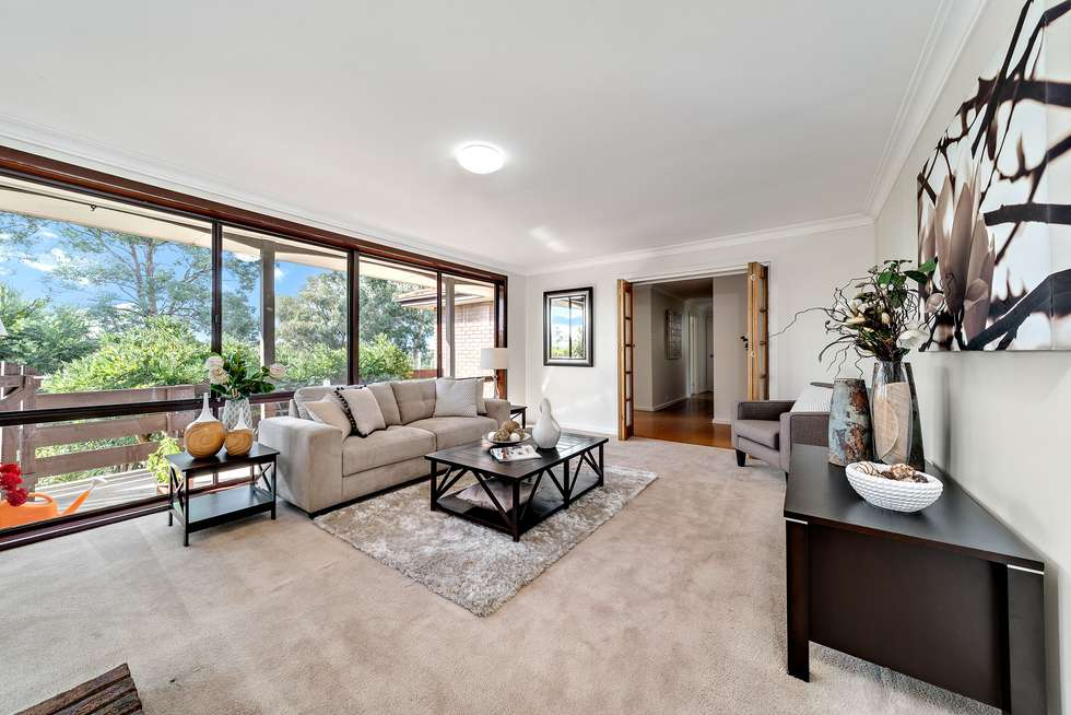 Third view of Homely house listing, 42 Foskett Street, Fraser ACT 2615