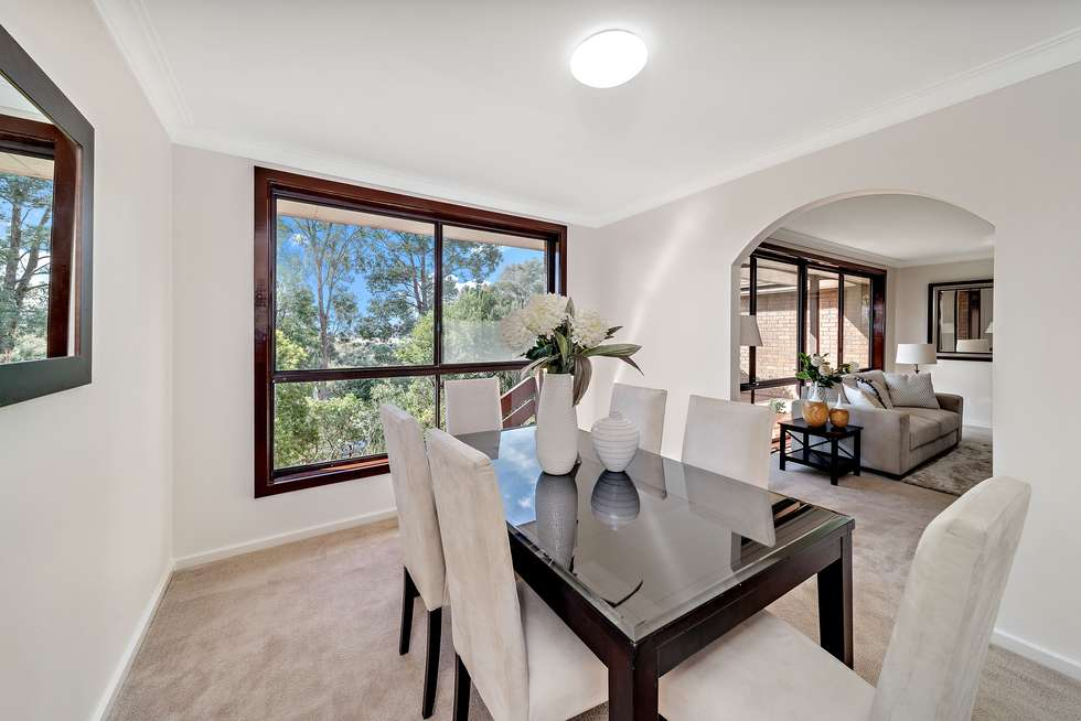 Fourth view of Homely house listing, 42 Foskett Street, Fraser ACT 2615