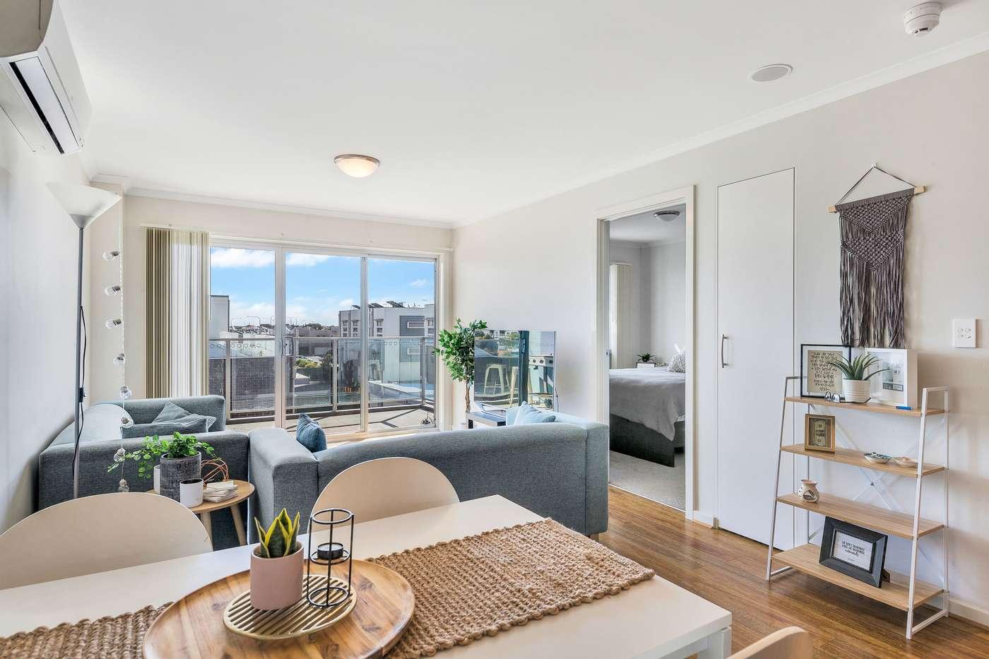 Main view of Homely apartment listing, 27/51 Victoria Parade, Mawson Lakes, SA 5095