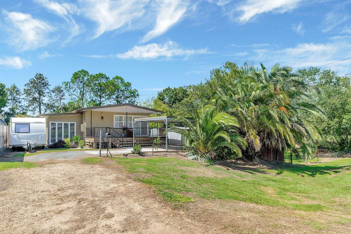 Main view of Homely house listing, 7128 Brisbane Valley Highway, Toogoolawah QLD 4313