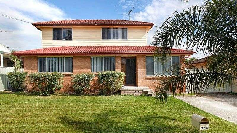 Main view of Homely house listing, 32 Denzil Avenue, St Clair, NSW 2759