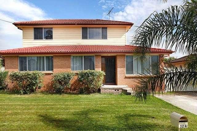 32 Denzil Avenue, St Clair NSW 2759