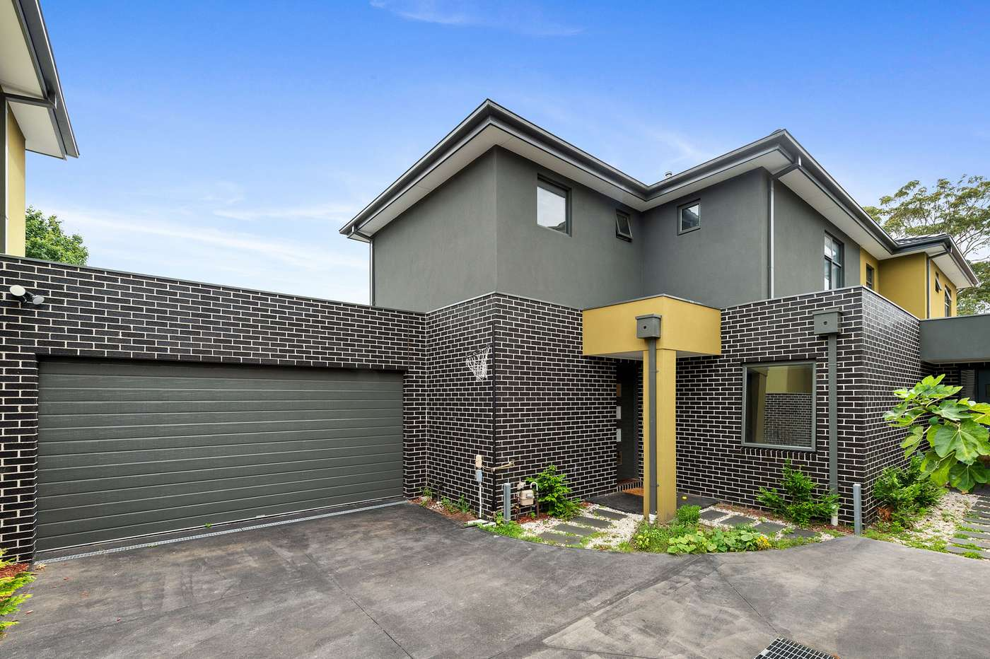 Main view of Homely townhouse listing, 729B Nepean Highway, Brighton East, VIC 3187