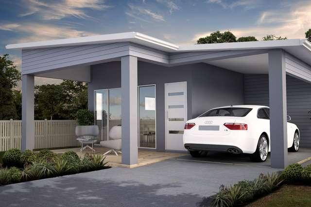 Lot 5, 36 Nix Street, West End QLD 4810
