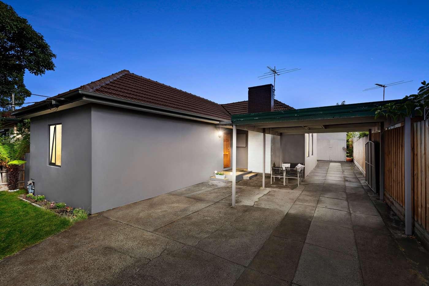 Main view of Homely house listing, 1638 Dandenong Road, Huntingdale, VIC 3166