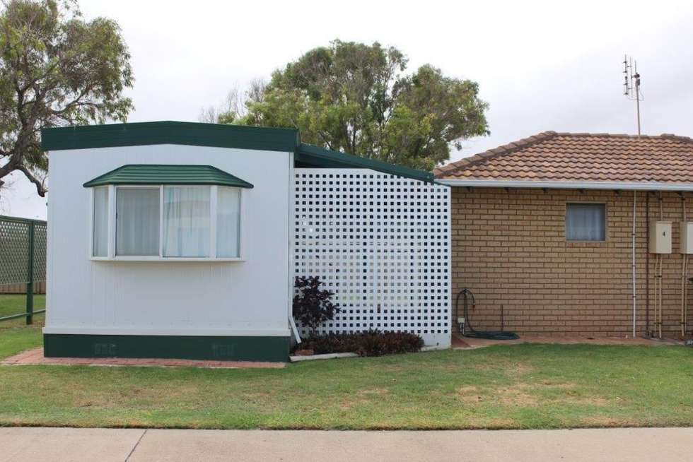 Third view of Homely house listing, 4/123 Point Leander Drive, Port Denison WA 6525