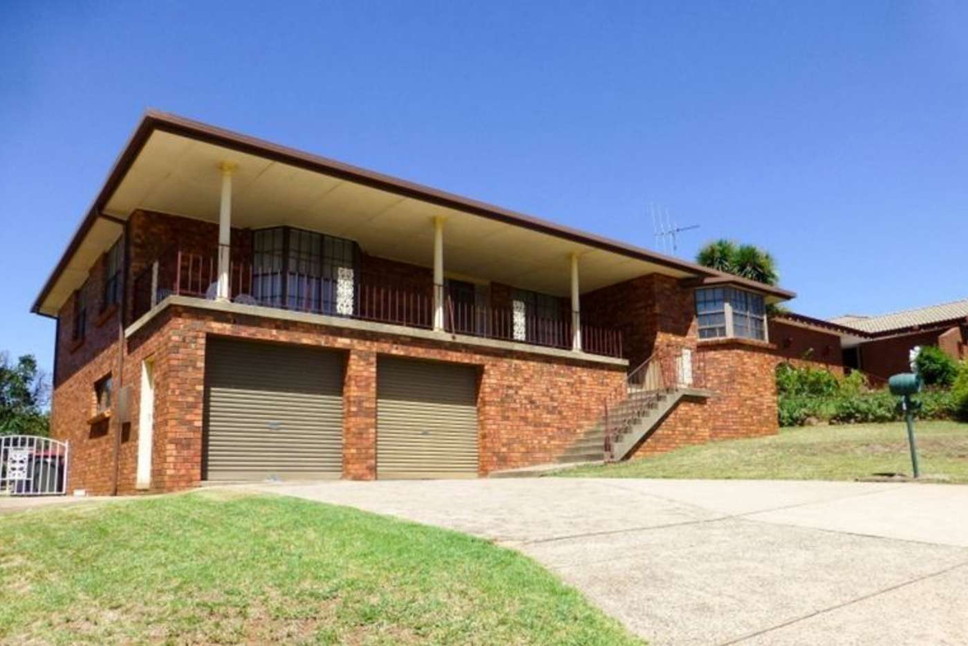 Main view of Homely house listing, 36 Anson Street, Orange NSW 2800