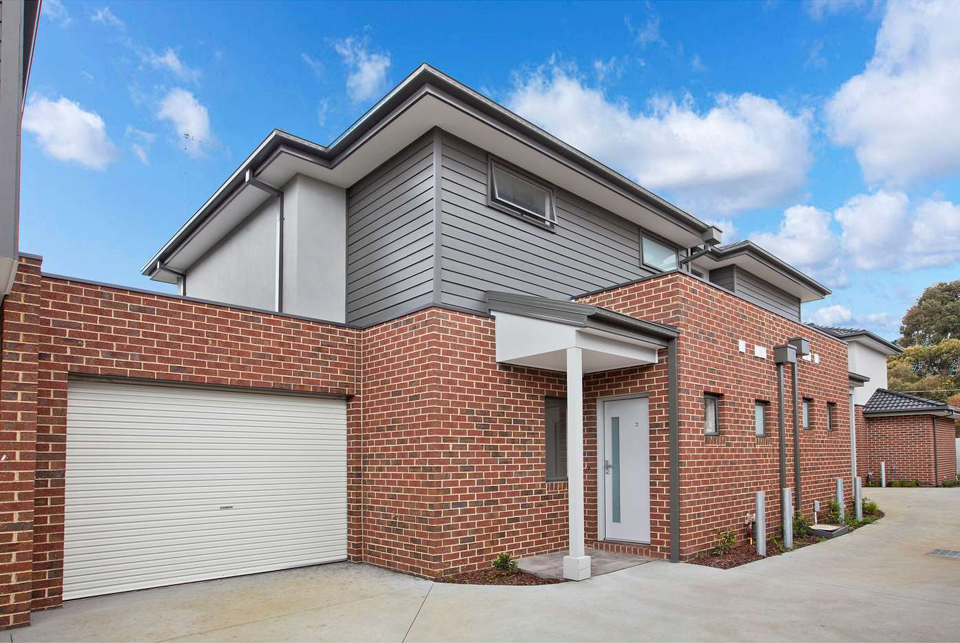 Main view of Homely townhouse listing, 3/7 Dundee Street, Reservoir, VIC 3073