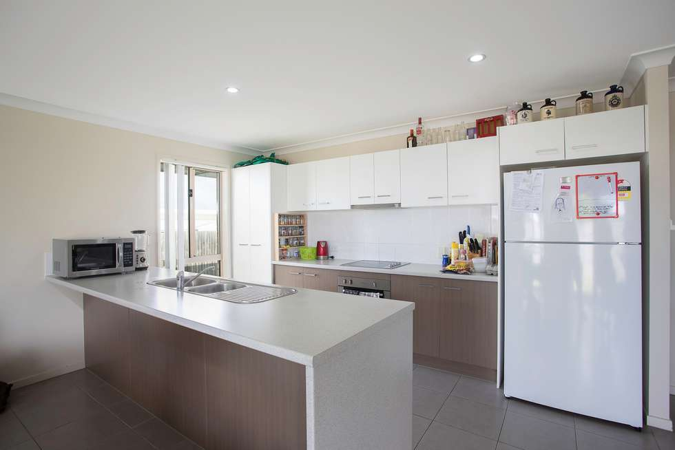 Second view of Homely house listing, 4 Bonney Street, Rural View QLD 4740