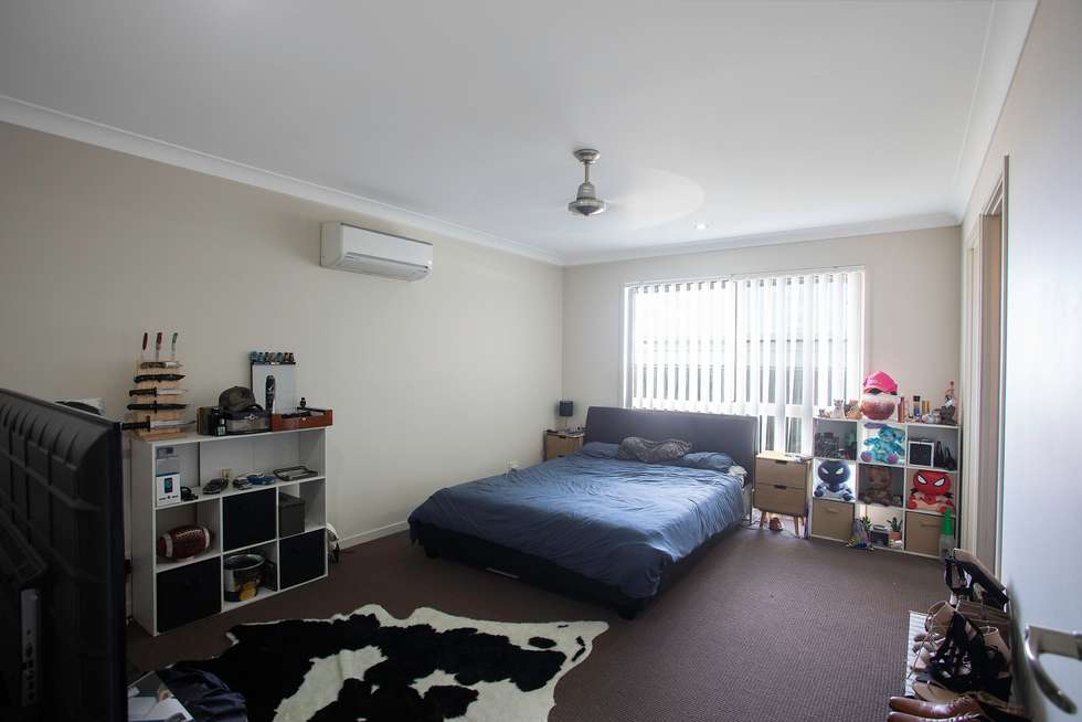 Fifth view of Homely house listing, 4 Bonney Street, Rural View QLD 4740