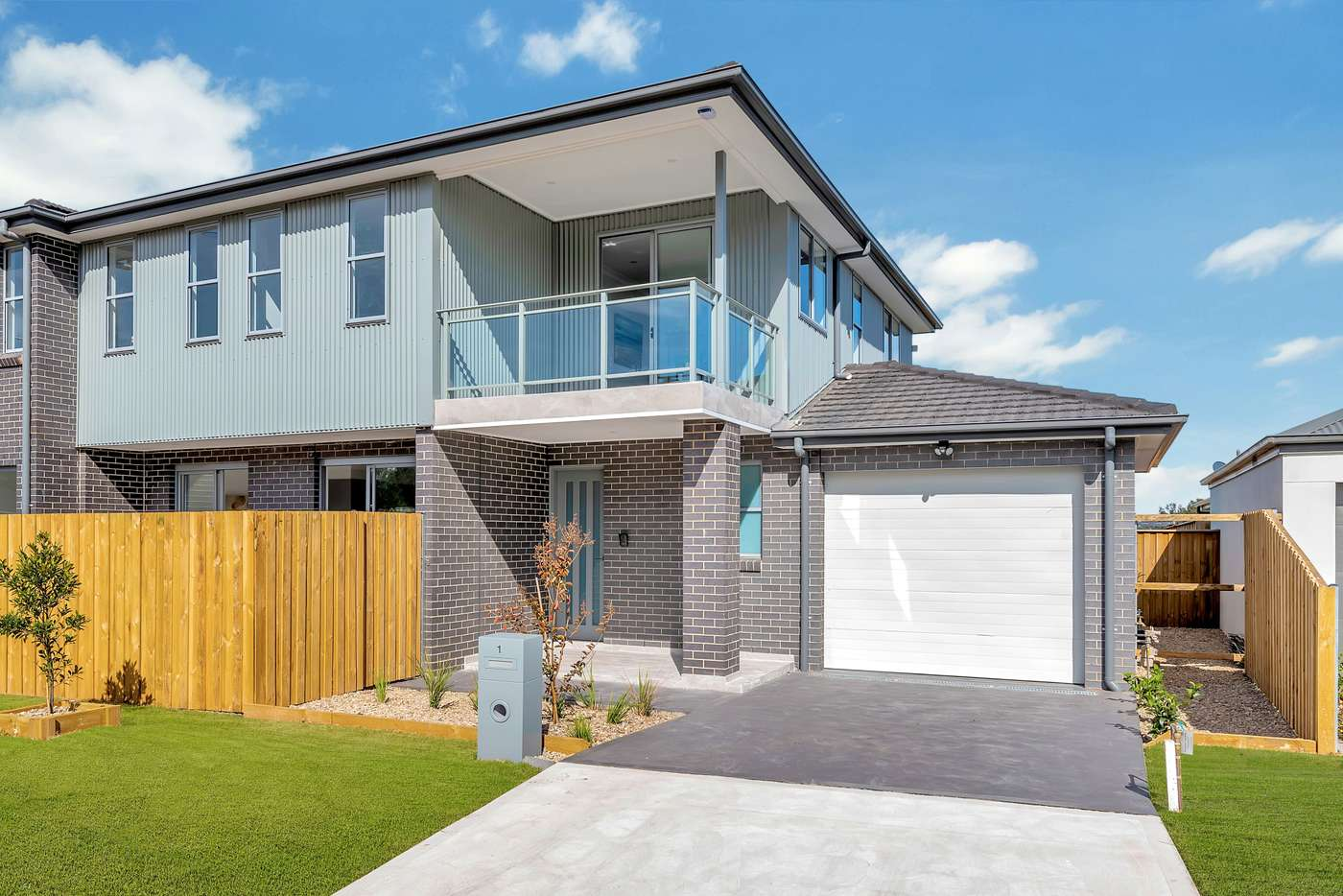 Main view of Homely house listing, 1 Ashbrook Drive, Catherine Field NSW 2557